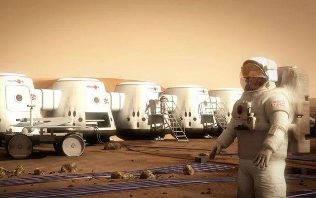 Nie będzie Big Brothera na Marsie. Nie ma pieniędzy na kolonizację Czerwonej Planety