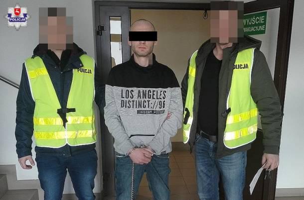 Zabójstwo w Tomaszowie Lubelskim: skatował kolegę podczas imprezy