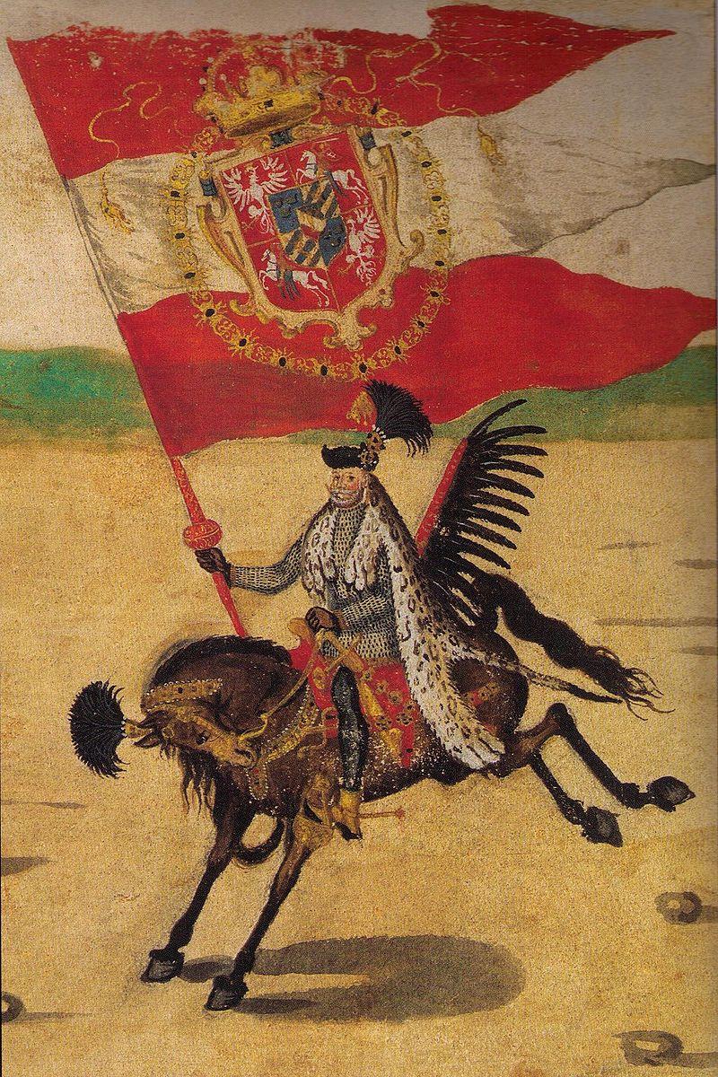 Rolka sztokholmska czyli 15-metrowy fryz ukazujący wjazd do Krakowa orszaku ślubnego króla Zygmunta III Wazy do zobaczenia na Zamku Królewskim w Warszawie