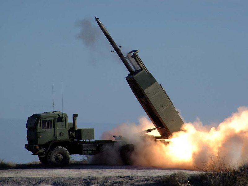 414 milionów dolarów na sprzęt dla polskiego wojska od USA. 20 wyrzutni rakietowych HIMARS