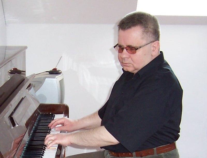 Nie żyje Janusz Skowron, muzyk jazzowy, pianista, kompozytor i aranżer