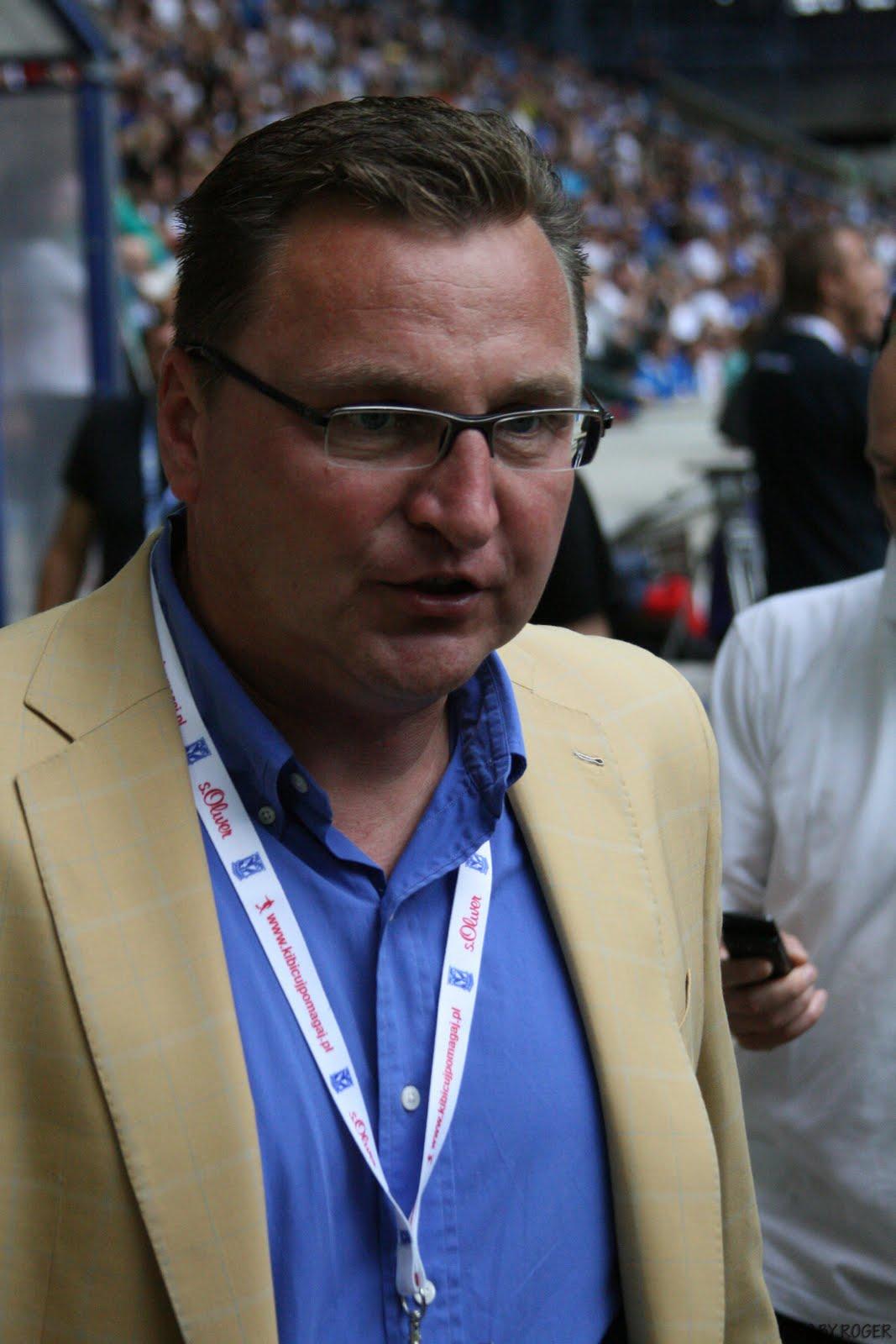 Piłka nożna: Cz. Michniewicz i P. Stokowiec trenerami roku