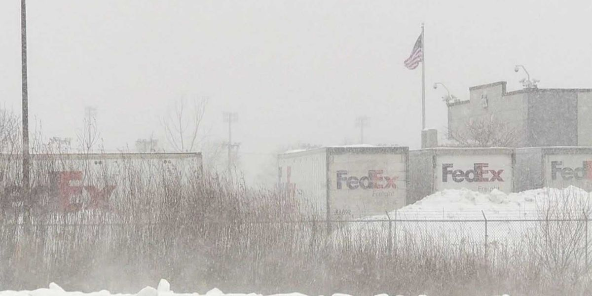 Ustalono przyczynę śmierci pracownika FedEx-u w East Moline