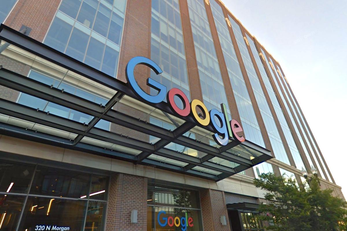 Google inwestuje w Chicago