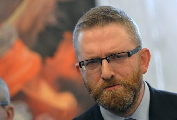Grzegorz Braun jednak zarejestrowany na kandydata w wyborach prezydenckich. Miejska Komisja Wyborcza dziś podjęła decyzję