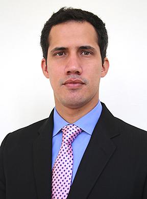 19 krajów UE uznało dotąd Juana Guaido za tymczasowego prezydenta Weneuzeli