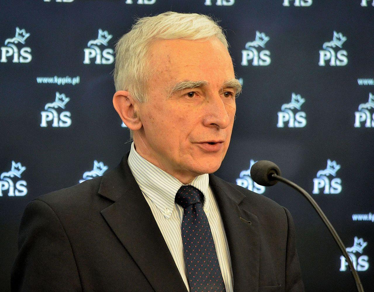 Piotr Naimski: Z końcem 2022 roku Polska uniezależni się ostatecznie od dostaw gazu z Rosji