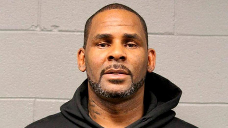 R. Kelly wpłacił kaucję i opuścił więzienie
