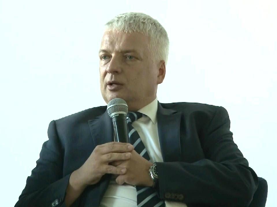 Robert Gwiazdowski powołuje fundację i ogłasza start w wyborach do PE