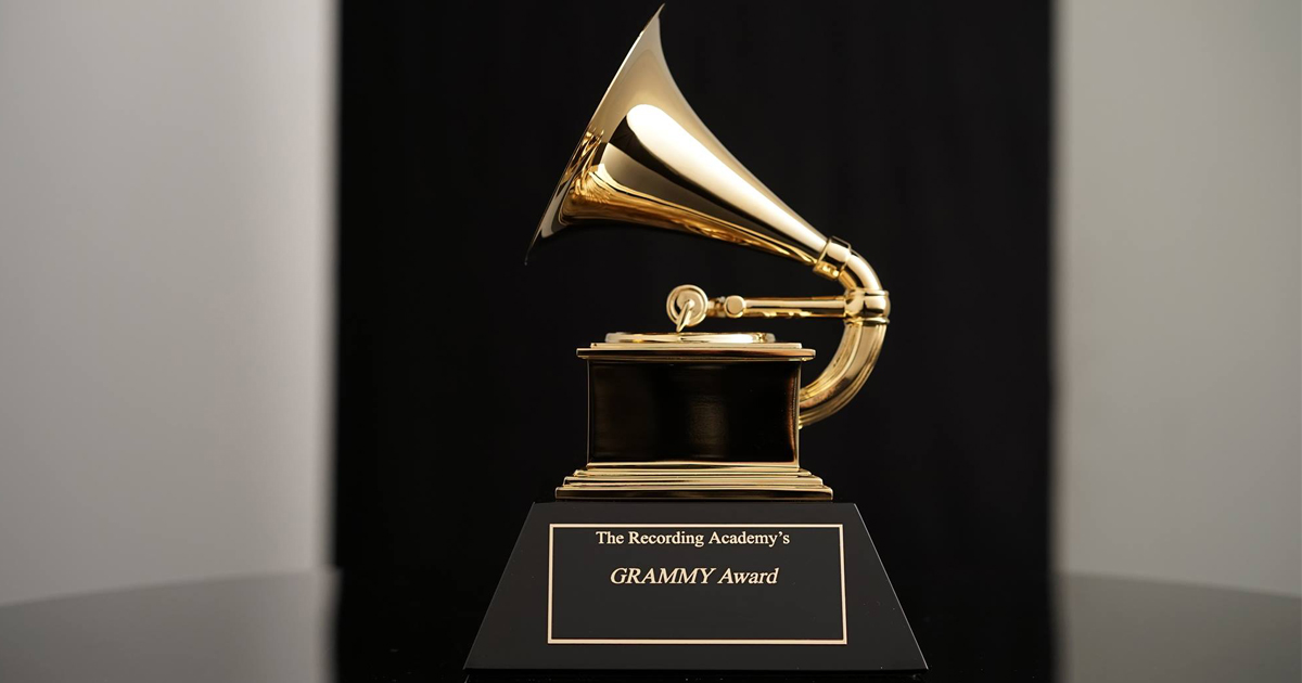 Los Angeles rozdano nagrody Grammy