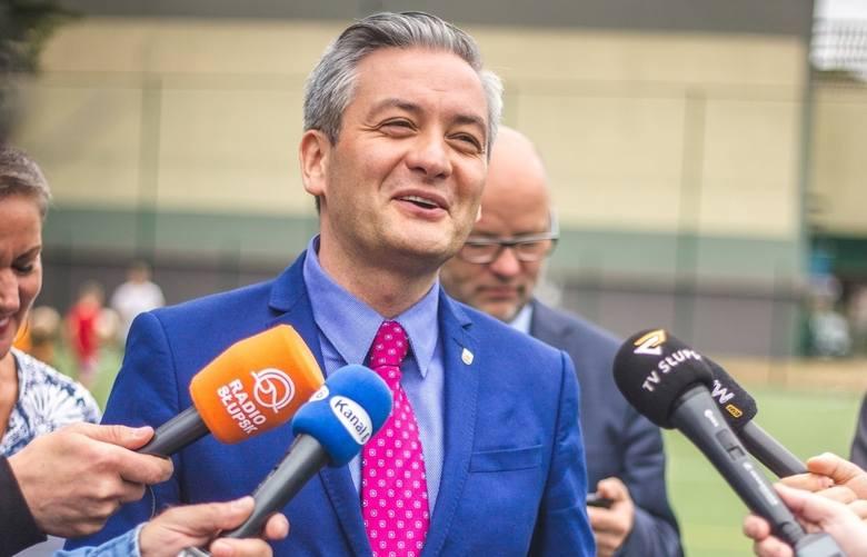 Konwencja Wiosny we Wrocławiu. Obietnice Biedronia