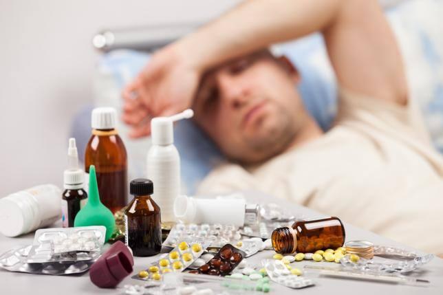 GIF wycofuje aż sześć leków na przeziębienie. Sprawdź, czy masz je w domu!