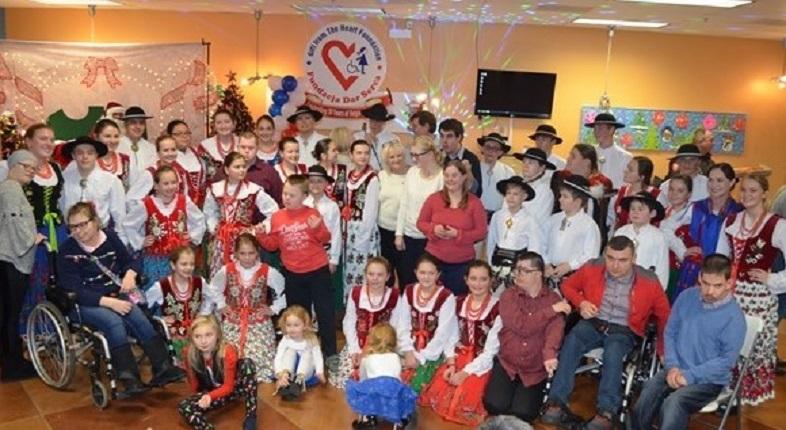 Polonia w Chicago zebrała ponad 300 tysięcy dolarów na leczenie polskich dzieci w USA