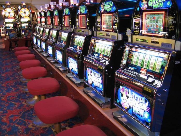Illinois zarobiło na hazardzie 1.5 miliarda dolarów
