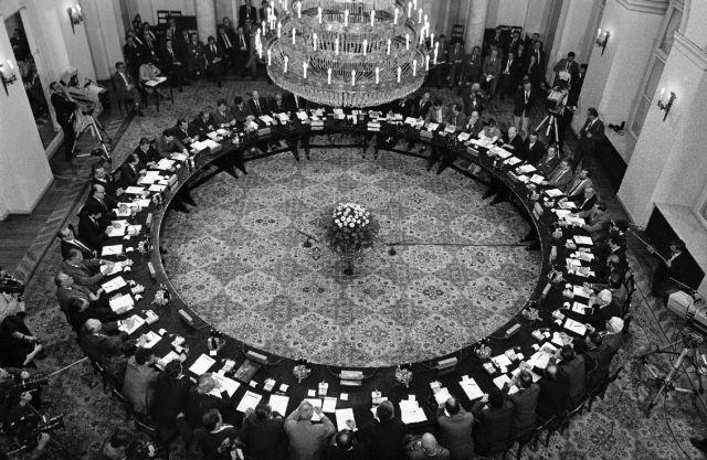 Mija 30 lat od rozpoczęcia obrad Okrągłego Stołu. Zwycięstwo nad komunistami czy dogadanie się?