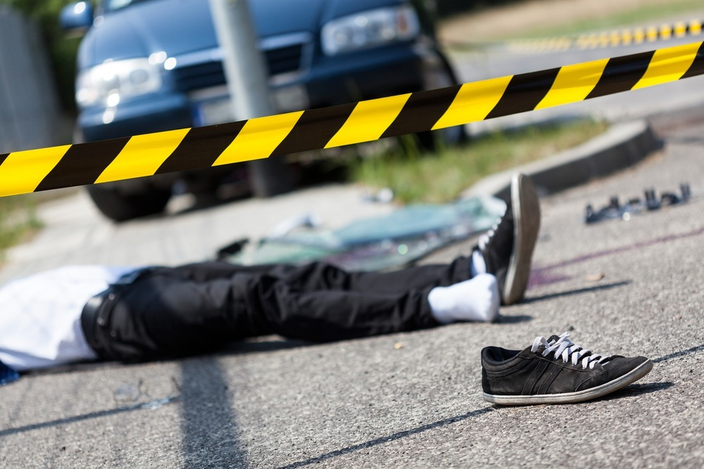 USA: Wzrosła liczba śmiertelnych potrąceń pieszych