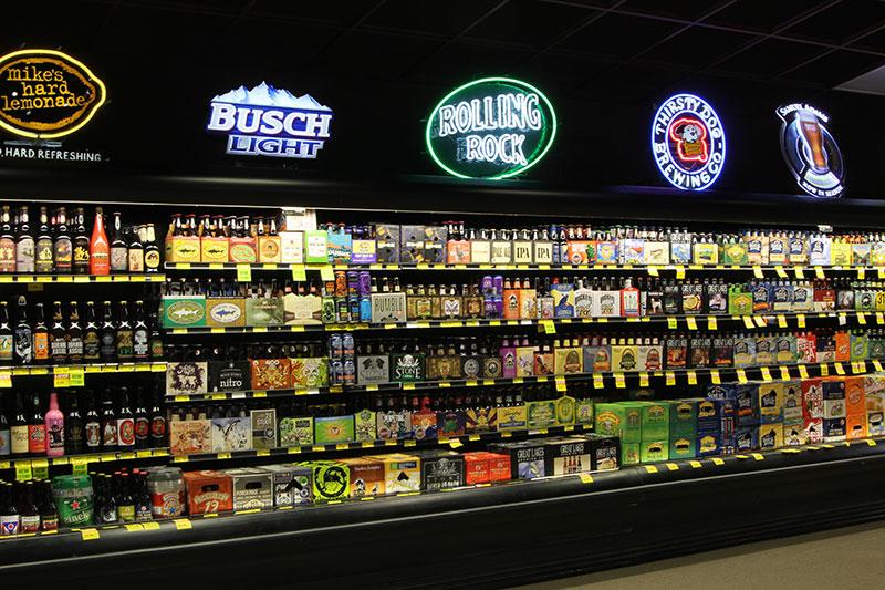 W Illinois jest najtańsze piwo