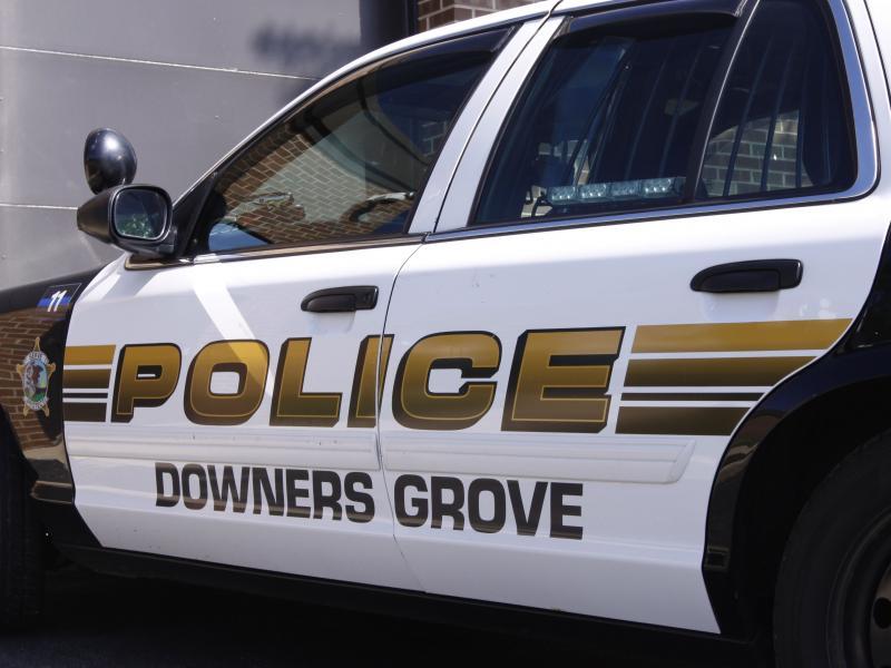Nastolatek groził atakiem na szkołę w Downers Grove