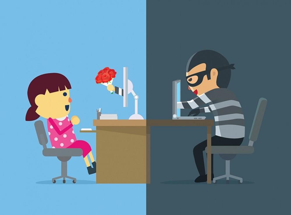 Jak znaleźć fałszywe zdjęcia na portalach randkowych