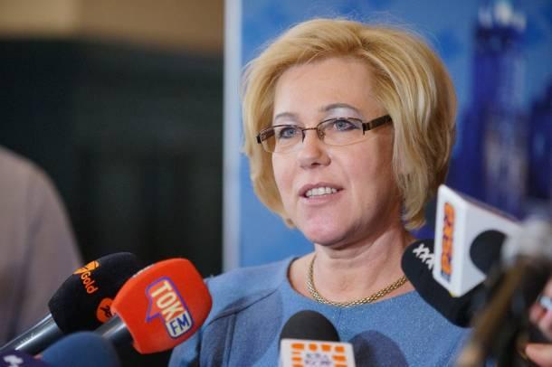 Małopolska kurator oświaty zastąpi Annę Zalewską na stanowisku ministra edukacji narodowej?