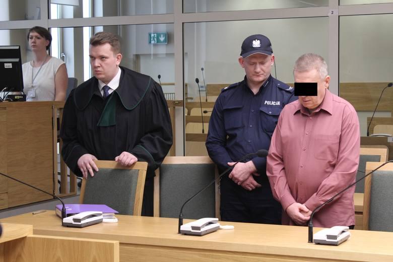 Małopolska: Mąż, żona, nóż i 25 lat więzienia za zabójstwo w Niepołomicach