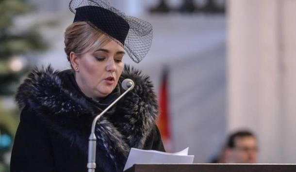 List otwarty Magdaleny Adamowicz. Żona zamordowanego prezydenta Gdańska zawarła w nim swoje przesłanie