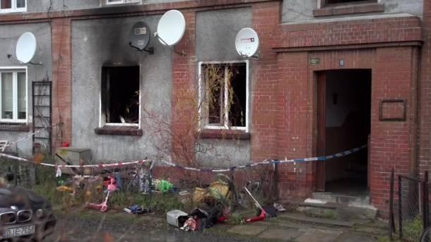 Dolnośląskie: Spłonęła trójka dzieci w Piechowicach na Dolnym Śląsku. Jest prawomocny wyrok w sprawie tragedii