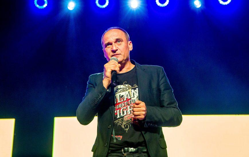 Kukiz: Idziemy do wyborów europejskich, by walczyć o równe prawa wszystkich państw w UE