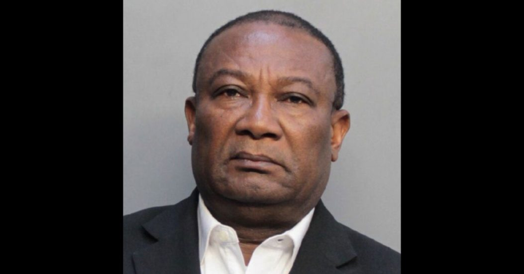 Ksiądz z Florydy oskarżony o gwałt