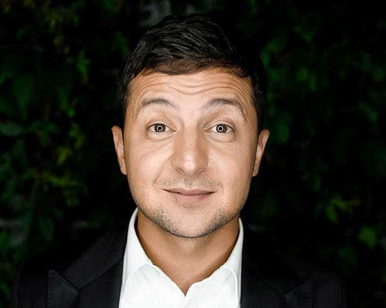 """Ukraina: Zełenski o propozycji Putina dotyczącej rosyjskich paszportów dla Ukraińców. """"Strata czasu"""""""
