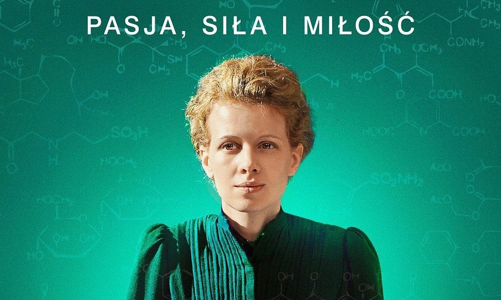 Film o Marii Skłodowskiej – Curie, w reżyserii Marie Noelle na Greenpoincie