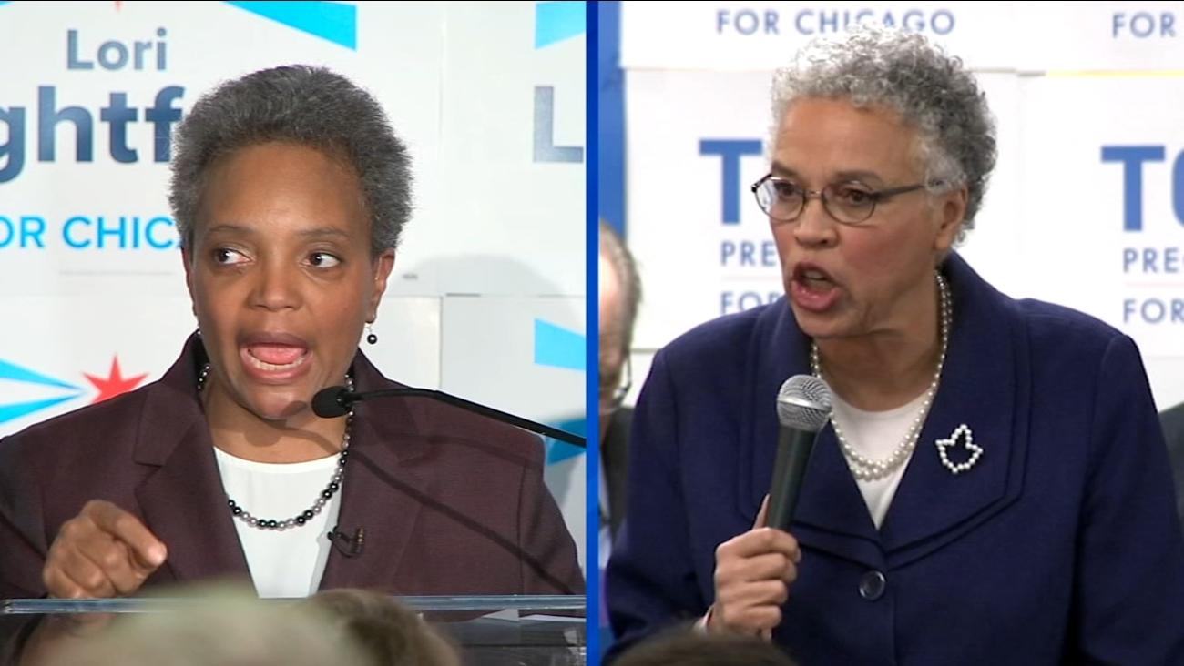 Chicago wybiera nowego burmistrza