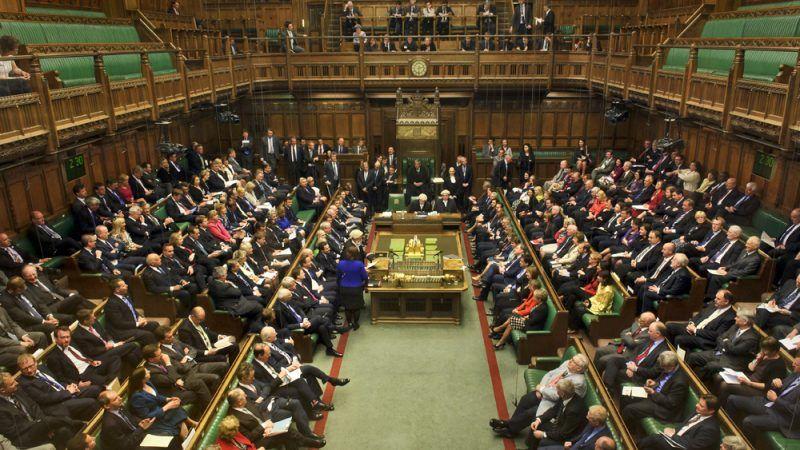 Brexit: Spiker brytyjskiej Izby Gmin nie zgodził się na ponowne głosowanie