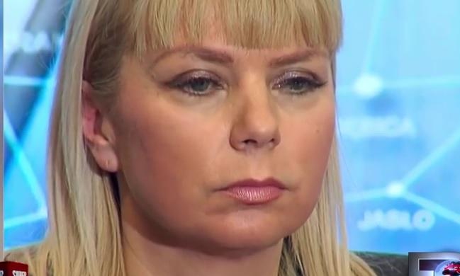 """Bieńkowska o zatrzymaniu przez CBA swojego byłego asystenta: """"Proszę nie używać mojego nazwiska i wizerunku…"""""""