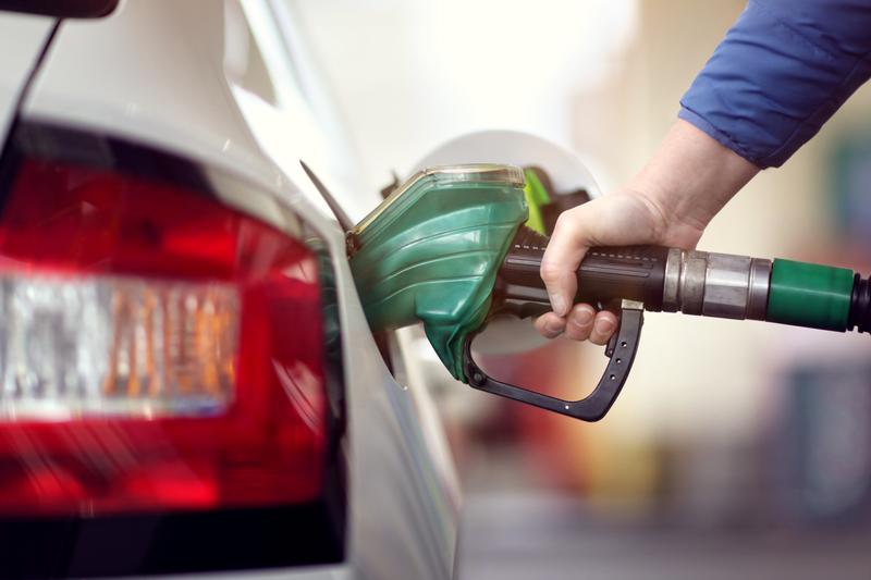 Nie będzie podatku od galonu benzyny w Michigan