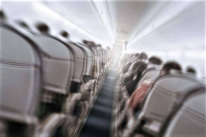 Wstrząsające słowa pilotów, nagrane tuż przed katastrofą