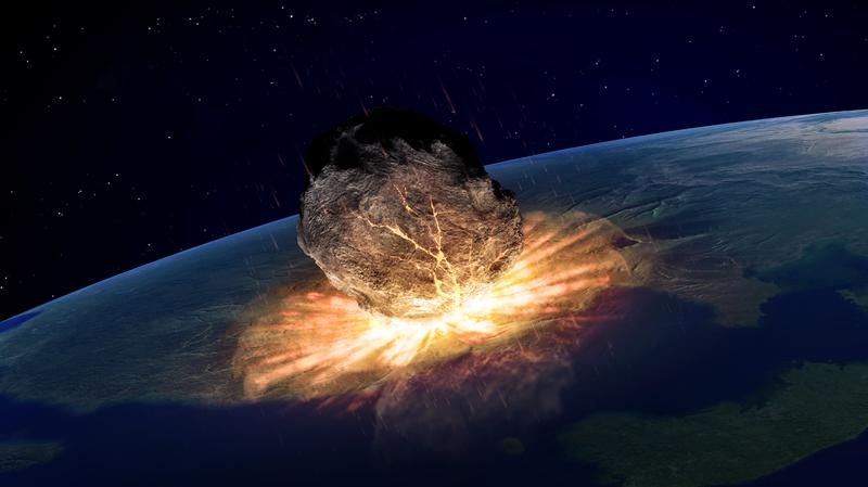 NASA ostrzega. Asteroida Apophis może uderzyć w Ziemię