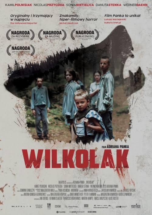 """Od dziś w kinach """"Wilkołak"""" – film o wychodzeniu z traumy dzieci z obozu koncentracyjnego"""