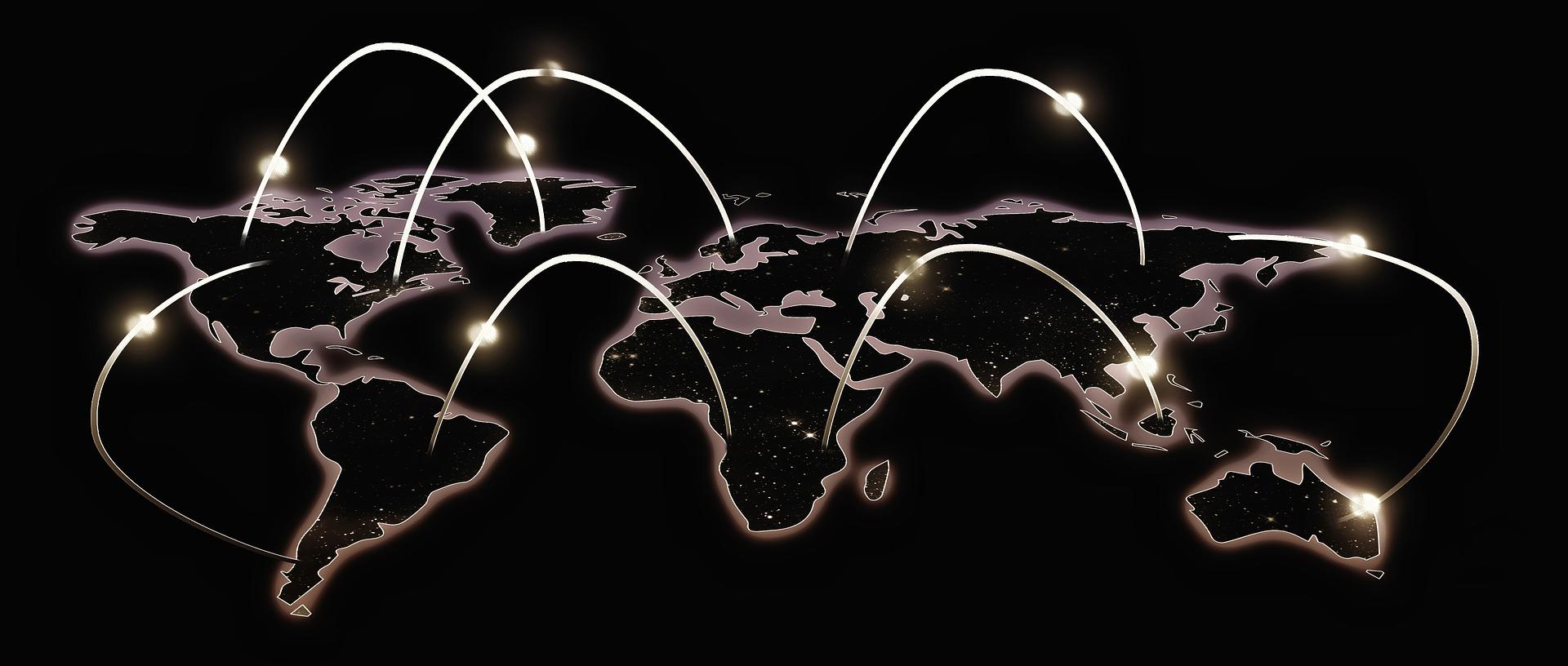 Inteligentne fabryki, domy, miasta, rozszerzona rzeczywistość. Mały krok od rewolucja w świecie bezprzewodowej łączności!