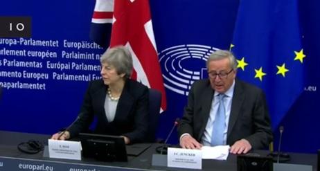 Jest porozumienie Unii Europejskiej z Wielka Brytanią w sprawie brexitu. Dziś w Izbie Gmin ważne głosowanie
