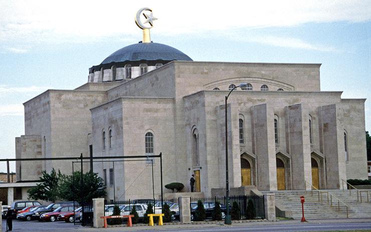 Chicagowska policja wzmocniła patrole w rejonie meczetów