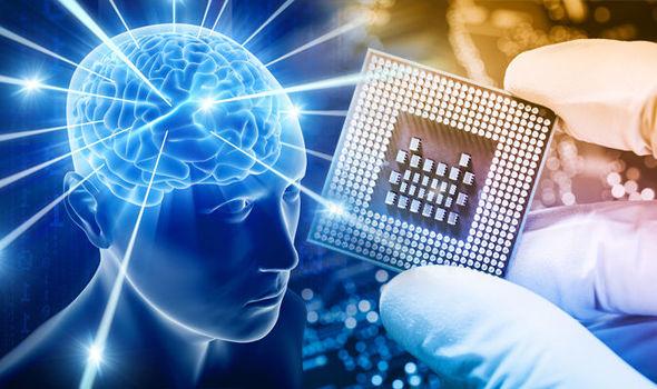 Naukowcy pracują nad chipami zwiększającymi inteligencję ludzi