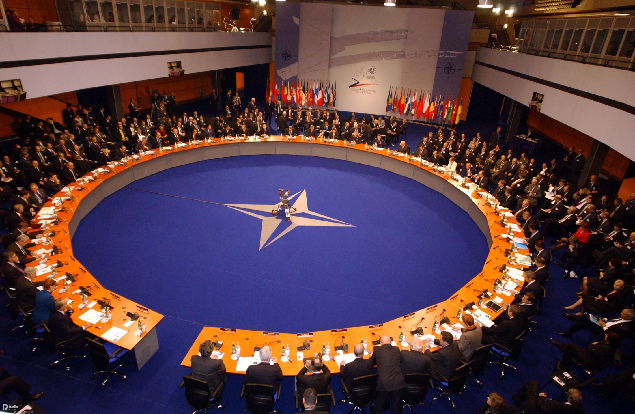 Dziś mija 20 rocznica wstąpienia Polski do NATO