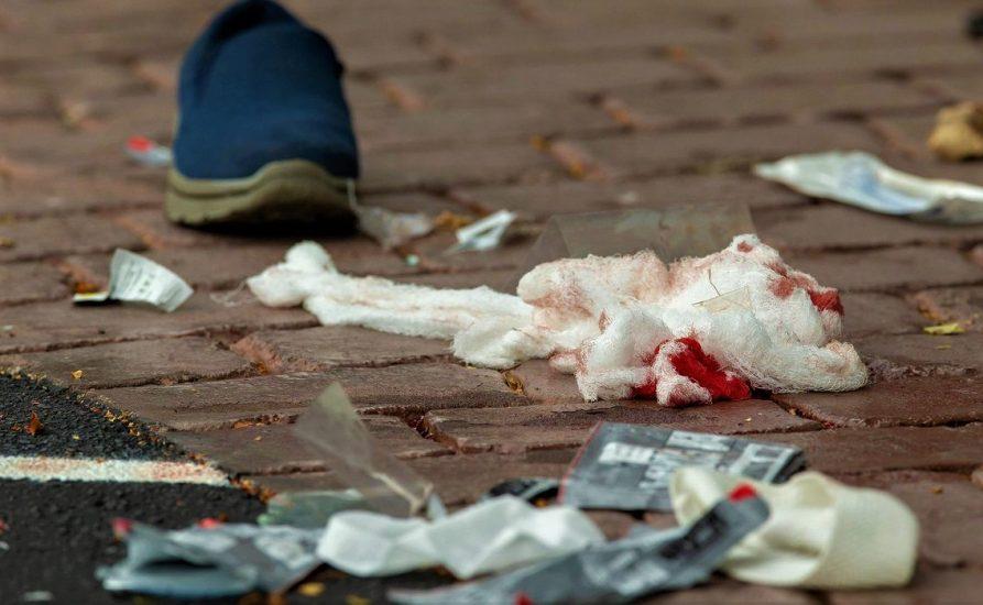 Nowa Zelandia: 49 ofiar śmiertelnych ataku na meczety w Christchurch