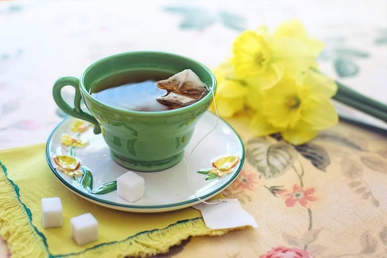 GIS alarmuje: Herbata z Lidla zawiera rakotwórczą substancję i została wycofana ze sprzedaży