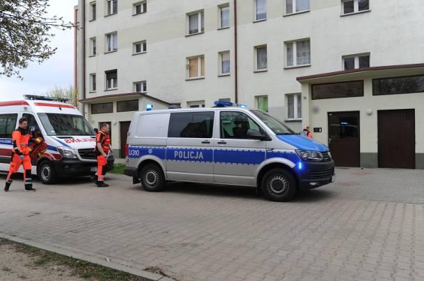 13-latka z trzema promilami  trafiła na SOR w Lesznie. Jej rówieśniczka podjęła próbę samobójczą