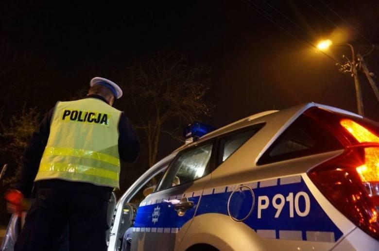 Świąteczna akcja policji: Ponad 5 tysięcy funkcjonariuszy  na drogach