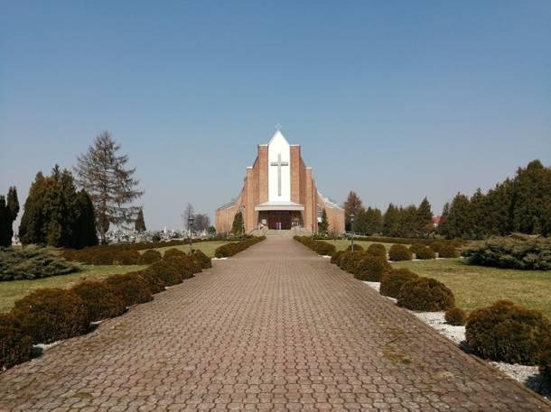 Lubelskie: Ksiądz Łukasz P., który nagrywał nastolatki wkrótce stanie przed sądem. Jest akt oskarżenia