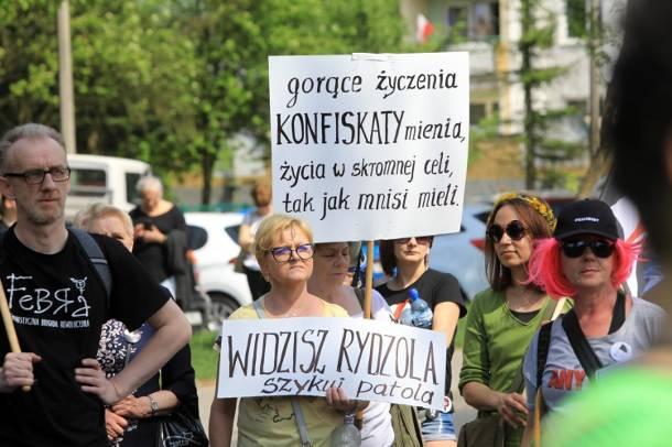 Toruń: Będzie manifestacja pod Radiem Maryja. Dlaczego…?