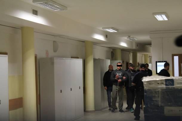 """""""Misiek"""" sypie, 13 osób trafiło do aresztu. Wśród nich Damian D. były wiceprezes Wisły Kraków"""